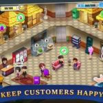 Resort Tycoon 8.9 Apk + Mod android Free Download
