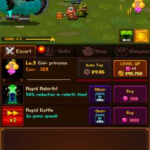 Retro RPG Quest 2.2.1 Apk + Mod android Free Download