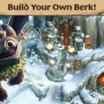 Rise of Berk 1.44.12 Apk + Mod (Runes) android Free Download