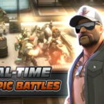 RPG & PvP Online Battle Arena 2.8.3 Apk + Mod android Free Download