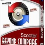 Scooter Beyond Compare 4.3.0 Build 24364 with Keygen Free Download