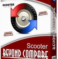 Scooter Beyond Compare 4.3.0 Build 24364 with Keygen