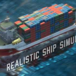 Ship Sim 2019 1.1.5 Apk + Mod (Unlimited Money) + Data android Free Download
