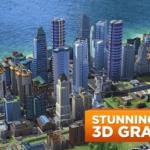 SimCity BuildIt 1.29.3.89288 Apk + MOD Money/Gold + Mega Android Free Download