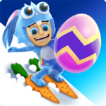 Ski Safari 2 – VER. 1.6.1.4 Unlimited Money – Full Unlocked MOD APK