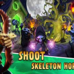 Skull Towers – Castle Defense 1.2.1 Apk + Mod Unlimited Coins android Free Download