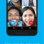 Skype 8.53.76.87 Apk (Original + Ad Free) Android Free Download
