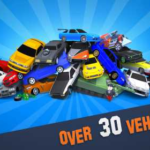 Smashy Drift 1.2 Apk + Mod (Unlimited Money) android Free Download