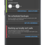SMS Backup & Restore Pro v10.05.612 [Paid] APK Free Download Free Download
