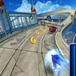 Sonic Dash4.5.0 apk + Mod + data android download Free Download