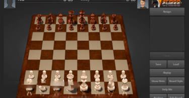 SparkChess HD 12.1.2 Apk Pro for Android