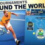 Sports Management Simulation Game 2.41.8 Apk + Mod (Gold/Money/Energy) android Free Download