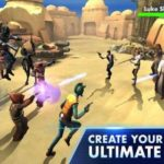 Star Wars Galaxy of Heroes0.17.489093 Apk + Mod android Free Download