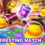 Sweet House 1.14.3 Apk + Mod (Coins/Stars) android Free Download