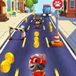 Talking Tom Hero Dash – Run Game 1.3.0.702 Apk + Mod (Unlimited Money) android Free Download