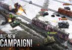 Armor Age: Tank Wars — WW2 Platoon Battle Tactics