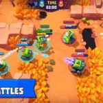 Tanks A Lot! – Realtime Multiplayer Battle Arena 2.27 Apk + Mod android Free Download