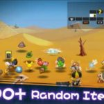 The Arcade Rabbit 1.0.19 Apk + Mod (Unlimited Coins) android Free Download
