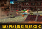 Dead Paradise: Race Shooter
