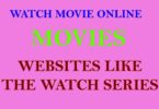 TheWatchSeries : Alternatives Sites for Watch Movies Online