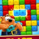 Toon Blast 4485 Apk + Mod (Lives/Coins/Booster) android Free Download