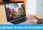 Top 22 and Best Lightest Android Emulator for PC [2019]