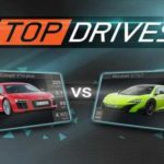 Top Drives 10.00.00.10123 Apk + Data android Free Download
