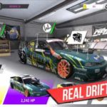 Torque Drift 1.5.4 Apk + Mod (Unlimited Money) + Data obb android Free Download