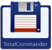 Total Commander 9.50 beta 1 / 9.22a Final with Key