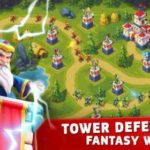 Toy Defense 3 Fantasy 2.9 Apk + Data android download Free Download