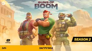 Ultimate Specifications and Tricks to Defeat the Rivals in Guns of Boom