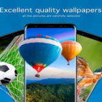 Wallpapers HD & 4K Backgrounds 4.7.9.4 Apk android Free Download
