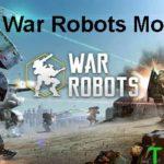 War Robots Mod Apk (v5.2.1) (MOD, Unlimited Bullet) Free Download