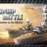 WARSHIP BATTLE:3D World War II 2.8.9 Apk + Mod android Free Download