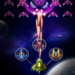 Wind Wings: Space Shooter – Galaxy Attack 1.0.15 Apk + Mod (Unlimited Money) android Free Download