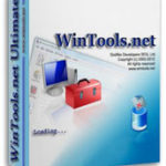 WinTools.net Premium/Professional/Classic 19.5 with Keygen Free Download