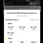 YouTube Downloader HD Video v4.75.0.4750510 [Final] [Vip] APK Free Download Free Download