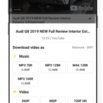 YouTube Downloader HD Video v76.1.4760601 [Beta] [Vip] APK Free Download Free Download