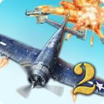 AirAttack 2 – VER. 1.4.2 Unlimited (Money – Energy – Ammo) MOD APK