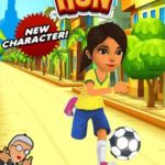 Angry Gran Run Apk 2.2.0 Mod + apk Money Unlocked android Free Download