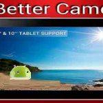 APK MANIA™ Full » A Better Camera Unlocked v3.54 APK Free Download