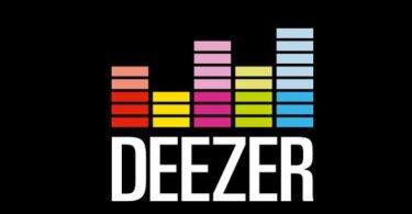 Deezer Music Player v6.0.6.79 Mod APK