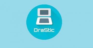 DraStic DS Emulator r2.5.1.2a APK