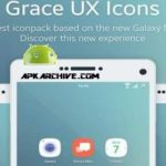 APK MANIA™ Full » Grace UX – Icon Pack v5.9.5 APK Free Download