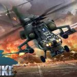 APK MANIA™ Full » Gunship Strike 3D v1.1.0 Mod APK Free Download
