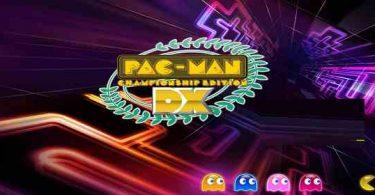 PAC-MAN Championship Edition DX Apk