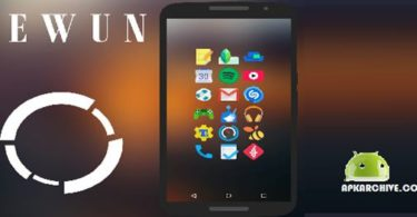 Rewun - Icon Pack Apk