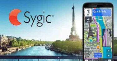 Sygic GPS Navigation & Maps Apk