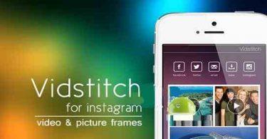 Vidstitch Pro - Video Collage Apk
