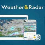 APK MANIA™ Full » Weather & Radar Pro – Ad-Free v2019.22.1 APK Free Download